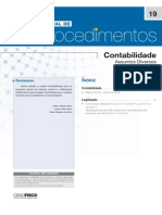 Manual de Procedimentos - Cenofisco Nº 19 ( Balanço Social)