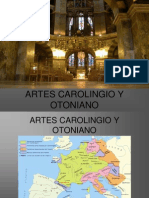 Artes Carolingio y Otoniano b (1)