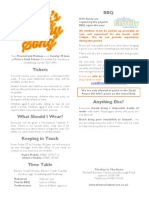 Performance Sheet 14