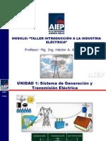 Intro Industria Eléctrica