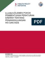 Pembentukan Perda_HIV FINAL