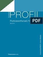 ArzneimittelPROFIL Fluvi_2014