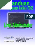 Modul Linux Admin