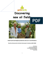Discovering New Oil Fields