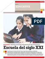 Suplemento El Peruano Gestion Educativa