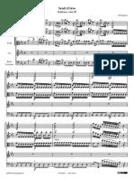 Porpora-Polifemo SentiIlFato Score