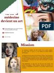 Clinique d'esthétique medicale à Beauport, Québec - Dre Carole Cyr
