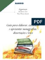 Manual de Monografia UNIGRANRIO