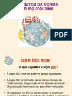 03 Treinamento ISO 9001 08 Revisada