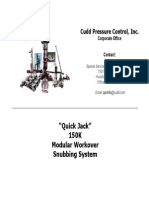 150k Quick Jack Brochure Revised July 05
