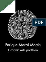 Enrique Moral Morris en Portfolio