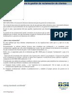 ISO 10002-Guia Para La Gesti%F3n de Reclamaci%F3n de Clientes
