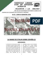Conciencias Libres Nº 41