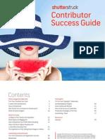 En Shutterstock Contributor Success Guide