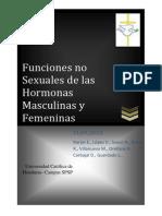Revision Sistemtica Hormonas