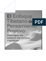 l Pensamiento Positivo[1] - Enfoque Tibetano
