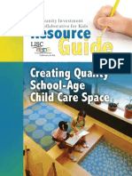 2011 Cick School Age Guide