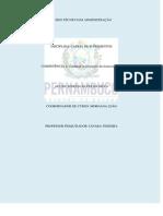 COMPETÊNCIA 2-Conhecer Os Processos de Fornecimento.