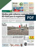 Diario Libre 19-05-2014