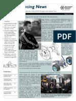 2009-10 Racing News
