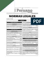 Normas Legales 20-06-2014 [TodoDocumentos.info]