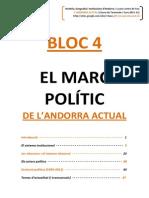 Bloc 4 / Política