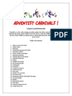 Adventist Carnivals