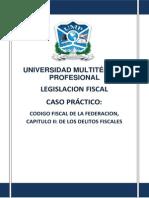 Caso Practico - CFF_delitos Fiscales_SCRIBD