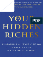 Your Hidden Riches by Janet Bray Attwood and Chris Attwood With Sylva Dvorak, Ph.D - Excerpt