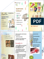 Leaflet OA