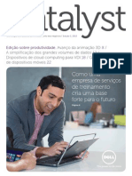 Revista Catalyst