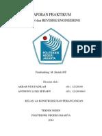 laporan praktikumlaporan praktikum