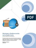 140665938 Diexismo y Radioescucha en La Onda Corta