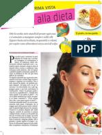 Occhio alla dieta PARTE 1 (Rivista TESS n.1)