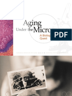 Aging Under the Microscope2006