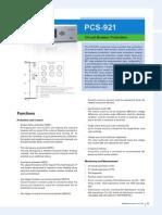 PCS-921