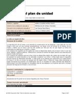 plantilla del plan de unidad 20 de junio