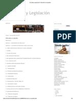 Normativa y Legislación_ Fideicomiso en Argentina