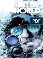Winterworld #1 Preview