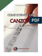 Come Scrivere Canzoni Di Successo (intro) - Christian Salerno