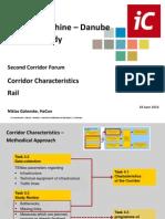 NG Rail Rhine Danube Corridor Characteristics Rail 20140616(Short Version)