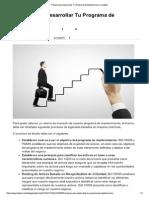 9 Pasos Para Desarrollar...Antenimiento _ LinkedIn
