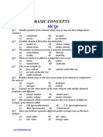 152092737 Mcqs Chapter No1 Basic Concepts Mcqs