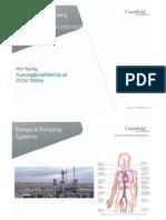 Revision Pumps and Pumping 2012-2013 v2