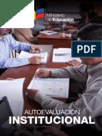Instructivo Aplicacion Autoevaluacion 301013 (1)