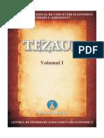 Tezaur I