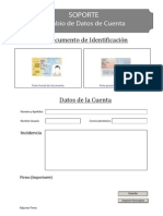 Documento Soporte