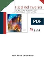 Guia Fiscal Del Inversor
