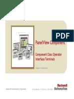 PV Component Presentation