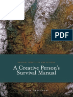 Pen Densham Creativity Manual
